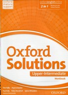 Oxford Solutions Upper Intermediate Ćwiczenia - Paul A. Davies, Joanna Sosnowska, Tim Falla