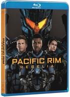 Pacific Rim: Rebelia - Steven S. DeKnight