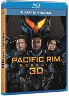 Pacific Rim: Rebelia 3D - Steven S. DeKnight