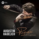 Paganini: 24 Caprices - Augustin Hadelich