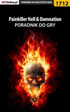 Painkiller Hell Damnation - poradnik do gry - epub, pdf - Patrick `Yxu` Homa