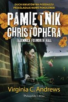 Pamiętnik Christophera Tajemnica Foxworth Hall - mobi, epub - Virginia C. Andrews