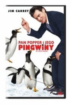 Pan Popper i jego pingwiny - Mark Waters
