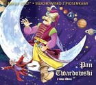 Pan Twardowski audiobook CD