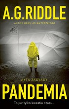 Pandemia - A. G. Riddle