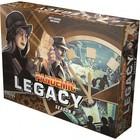 Gra Pandemic Legacy: Sezon 0