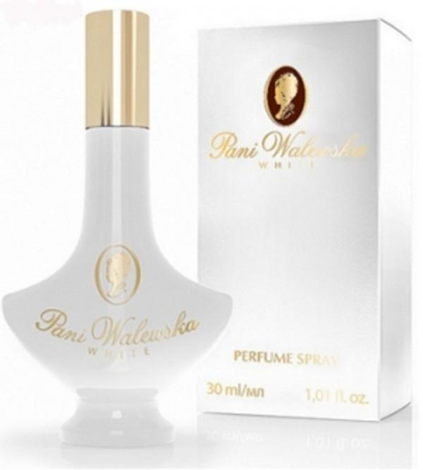 miraculum pani walewska - white woda perfumowana 30 ml