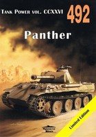 Panther Tank Power vol. CCXXVI 492