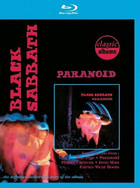 Paranoid (Blu-Ray) - Black Sabbath