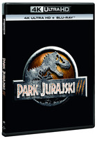 Park Jurajski 3 (4K Ultra HD) - Joe Johnston