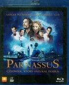 Parnassus - Terry Gilliam