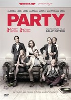 Party - Sally Potter