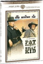 Pat Garret i Billy Kid - Sam Peckinpah