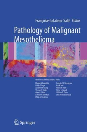 Pathology of Malignant Mesothelioma