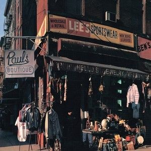 Paul`s Boutique (vinyl)