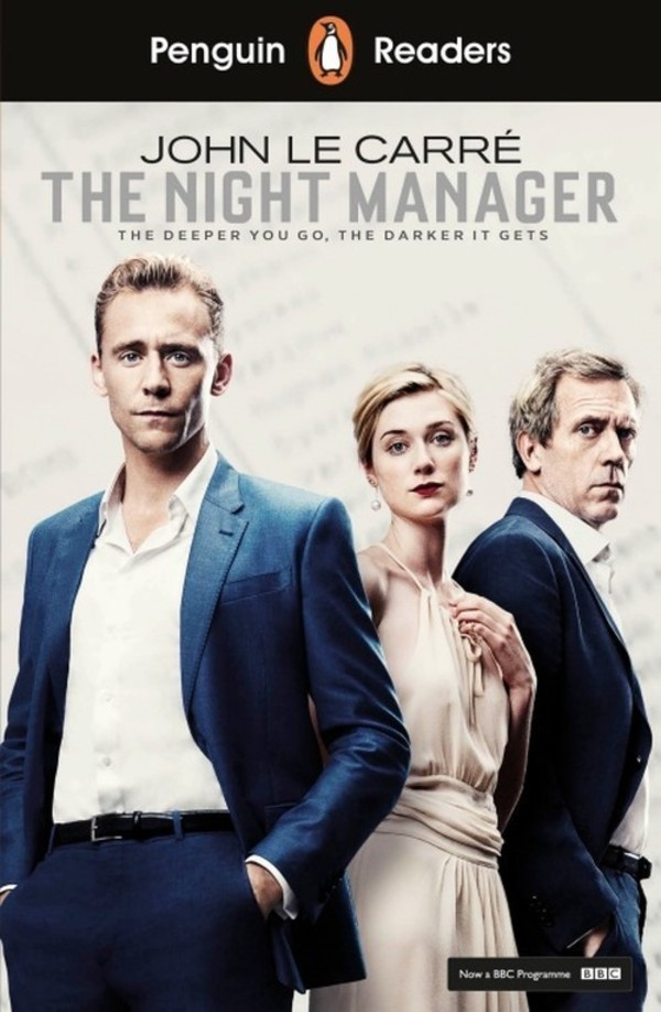 Penguin Readers Level 5: The Night Manager