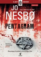 Pentagram - mp3 - Jo Nesbo