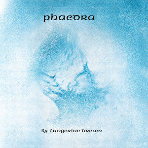 Phaedra (Remastered LP)