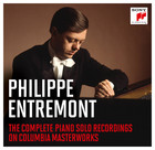 The Complete Piano Solo Recordings on Columbia Masterworks - Philippe Entremont