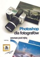 Photoshop dla fotografów - Julie King