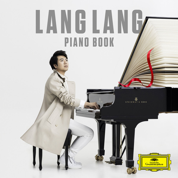 Piano Book (PL)