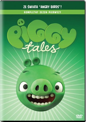 Piggy Tales Sezon 1