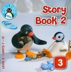 Pingu`s English Story Book 2 Level 3 Units 7-12