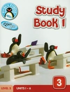 Pingu`s English Study Book 1 Level 3 Units 1-6