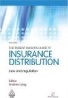 Pinsent Masons Guide to Insurance Distribution