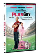 Plan gry - Andy Fickman