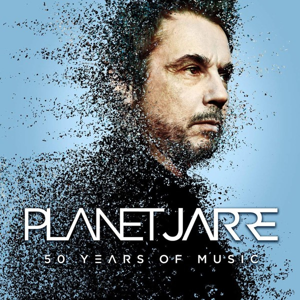 Planet Jarre (Deluxe Edition)