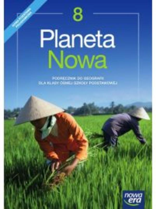 planeta nowa 3 podręcznik online