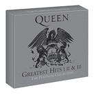 Platinum Collection (Remastered) (Box) Greatest Hits I, II & III