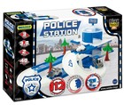 Play Tracks City - Posterunek policji -