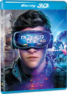 Player One 3D - Steven Spielberg