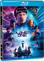 Player One - Steven Spielberg