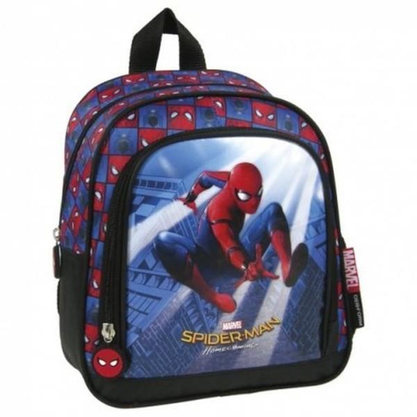 ef512007db596 Plecak 10 Spider-Man Homecoming 10 Derform 57,18 zł | Wyprawka szkolna i  Art. papiernicze w Gandalf.com.pl