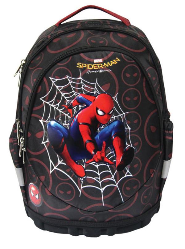 c67d66df4ecb1 Plecak ergonomic Spider-Man 3 Homecoming MST Toys 180,95 zł | Wyprawka  szkolna i Art. papiernicze w Gandalf.com.pl