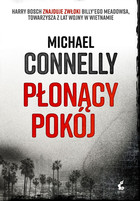 Płonący pokój - Michael Connelly