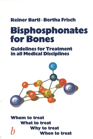 Pocket Guide to Bishosphonates in Clinical Practice Preventi