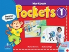 Pockets 1 Workbook Zeszyt ćwiczeń + CD - Mario Herrera, Barbara Hojel