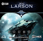 Podbój Star Force Tom 4 Książka audio MP3 - B. V. Larson