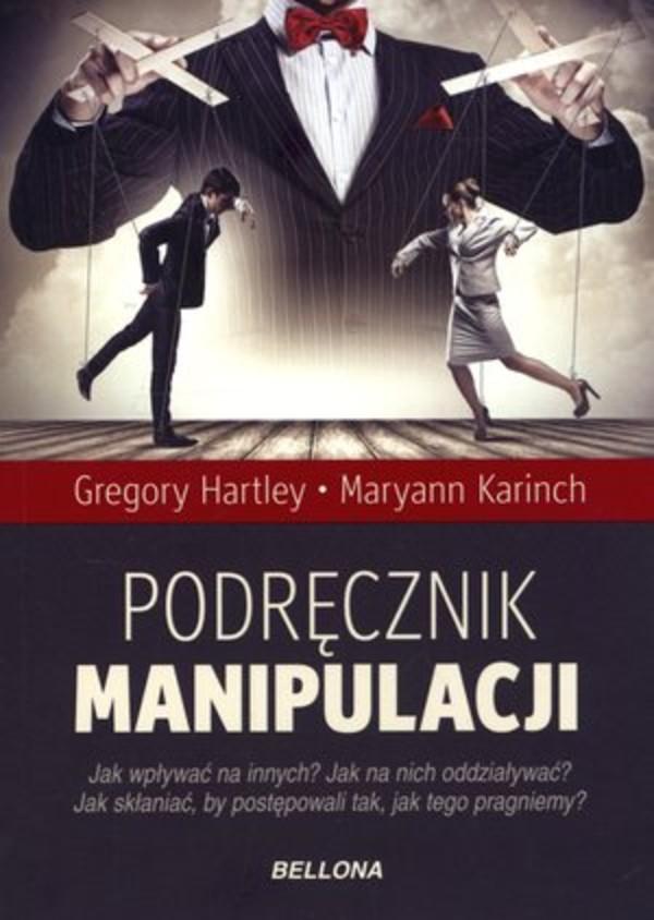 podręcznik manipulacji gregory hartley pdf