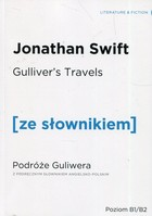 Gulliver`s Travels / Podróże Guliwera - Jonathan Swift