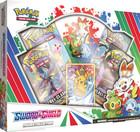 Pokemon TCG: Sword & Shield - Rebel Clash May`20 Figure Collection