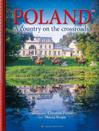Poland Country in the crossroads - Maciej Krupa