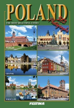 POLAND The most beautiful cities