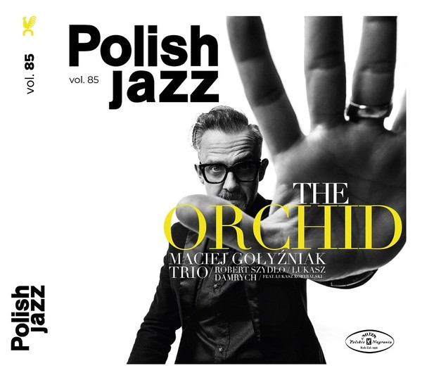 Polish Jazz: The Orchid vol. 85