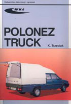 POLONEZ TRUCK 1,6I / 1,9D