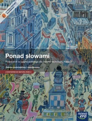 podręcznik do języka rosyjskiego liceum